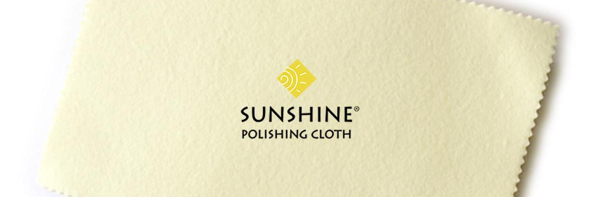 Yellow Polishing Cloth